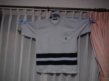 TWIN POLOのセーター(M)!
