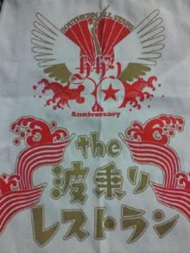 サザンオールスターズ 30周年 ドラマ the 波乗り レストラン DVD 特典 エプロン