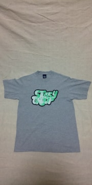 ヴィンテージ 90s オールドステューシー old stussy Tシャツ