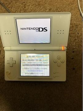 任天堂 DS lite 本体のみ ジャンク