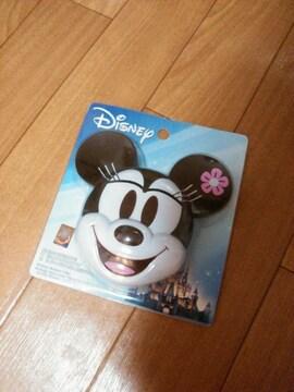 ☆新品 ミニーマウス コンタクトレンズケース☆