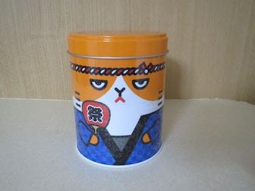 ワイモバイル「ふてニャン缶」夏祭りバージョン未使用