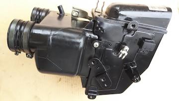 GS400 エアークリーナーBOXセット良品エアクリGT380CBX400Z400FXエンジン キャブ マフラー