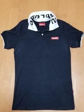 ◆Supreme◆ロゴポロシャツ◆