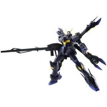 ROBOT魂 SIDE MSクロスボーンガンダムX2改フルアクションVer.