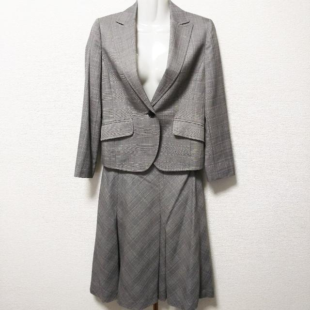 NEWYORKER(ニューヨーカー)のスカートスーツ  < ブランドの