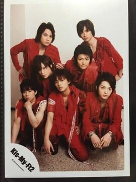 Kis-My-Ft2写真12
