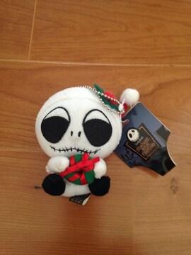 ナイトメアビフォアクリスマスマスコット