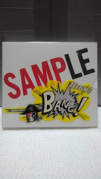 SMAP SAMPLE BANG ! [3Disk]