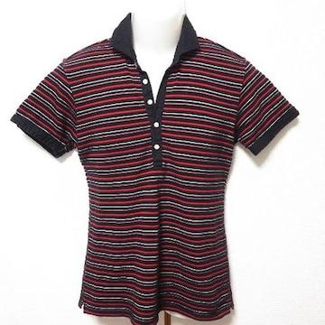 激安、TAKEO KIKUCHI(タケオキクチ)のポロシャツ