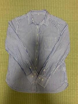 ☆ 無印 ストライプシャツ☆