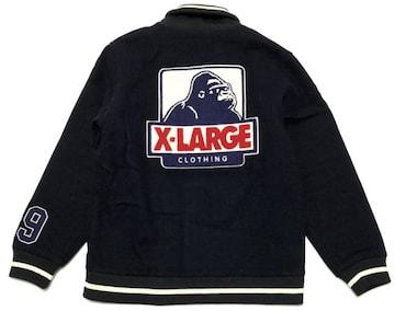 XLARGE エクストララージ 限定 スタジャン L