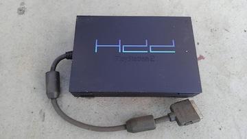 PS2 外付けハードディスクドライブ ジャンク扱い