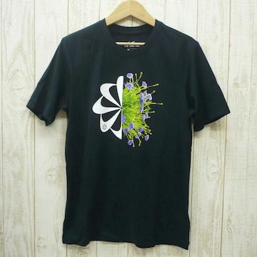 即決☆ナイキ特価ワイルドランTシャツ半袖Tシャツ BLK/Lサイズ 新品