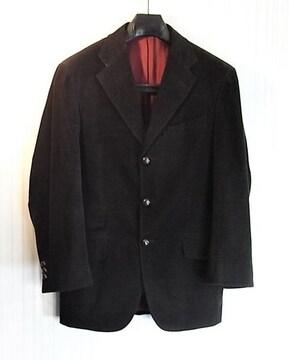 size44☆良品☆エトロ コーデュロイ製ドレスジャケット