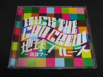 KICK THE CAN CREW /地球ブルース~337~/DJDJ[for RADIO]