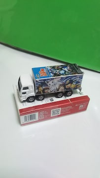 レア物  NO.65   NISSAN  DIESEL   BIG  THUMB   ポケモン