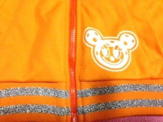 新品■90-100cm■SサイズKLCパ−カ−ジャケット < ブランドの