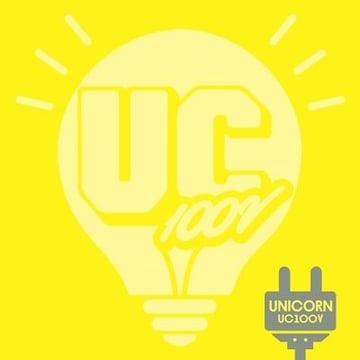 即決 ユニコーン UC100V 初回生産限定盤 (+DVD) 新品