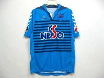 新品未使用正規品横浜FCユニフォーム