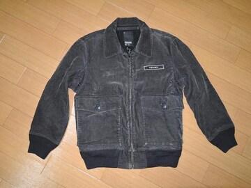 NEIGHBORHOODネイバーフッドG-1ジャケット1コーデュロイデッキ