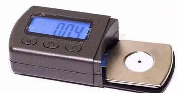 オーディオ用 高精度 スタイラスフォースメーター 針圧計