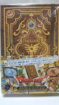 ドラゴンクエスト トレーディングカードゲーム ダブルスターターエントリーデッキ 未開封