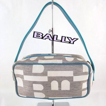 BALLY バリー バック