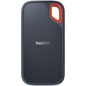SanDisk ポータブルSSD 1TB USB3.1 Gen2 防滴 耐振 耐衝