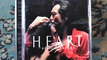矢沢永吉 HEART