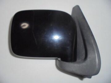 ホンダ ザッツABA-JD1純正バックサイドドアウイングミラー後写鏡