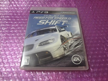 PS3 二ード スピードシフト