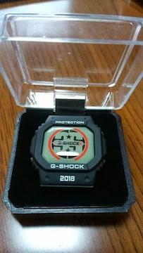 G-SHOCK 非売品 ピンズ 5000デザイン 未使用 新品 ケース付き