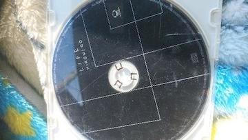 CD HIROMI GO  / LIFE