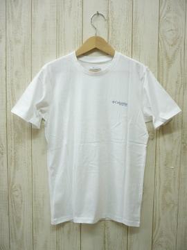 即決☆コロンビア特価 ルアープリントTシャツ WHT/XLサイズ 新品