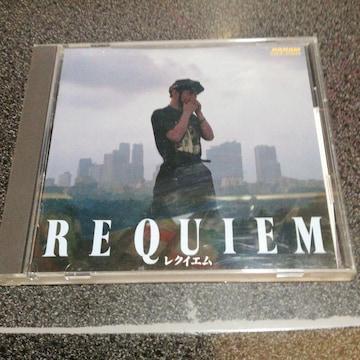 CD「レクイエム~ブルースハープによる尾崎豊作品集/石川二三夫」