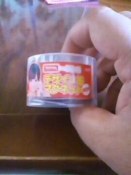デザイン缶マグネット