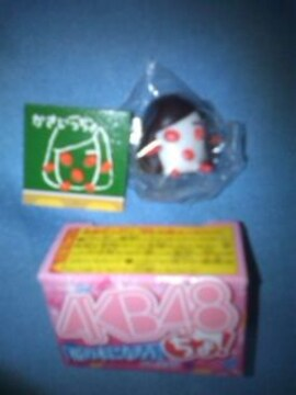 AKB48ちょ! 「桜の木になろう」バージョン 17 かさいっちょ