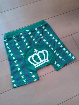 新品★Sモンキーパンツ90緑ベビードールBABYDOLLベビド