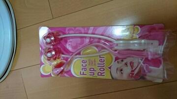 1円。Face Up Roller 一応新品ですが、パッケージに、汚れあり。