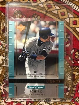 【MLB】『イチロー(ICHIRO)』レギュラーカード.92