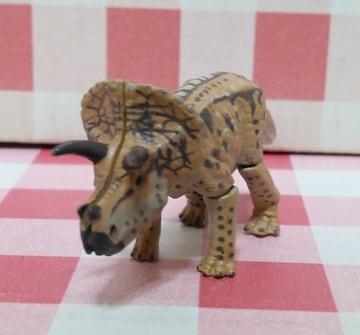 『トリケラトプス』チョコラザウルス