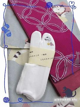 【和の志】洗える着物◇袷Mサイズお買い得3点セット◇虹-100