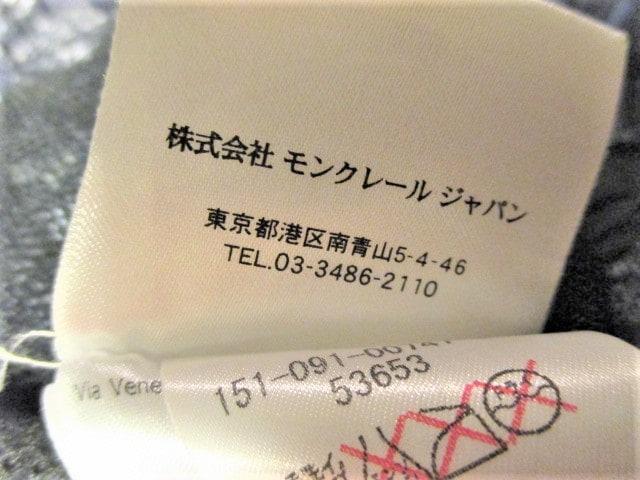 ☆MONCLER モンクレール スイムパンツ 海水パンツ ショーツ 短パン/M☆国内正規品 < ブランドの