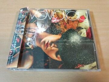 ボボタウCD「Vo Vo Tau 01hz」DVD付●