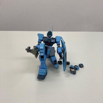 ジャンク品 ロボット魂 ジム スナイパー2 GM