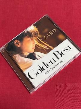 【送料無料】ZARD(BEST)CD2枚組