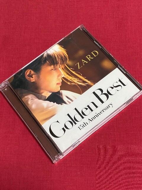 【送料無料】ZARD(BEST)CD2枚組  < タレントグッズの