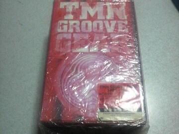 【TMN】GROOVE GEAR1984-1994【完全生産限定盤】