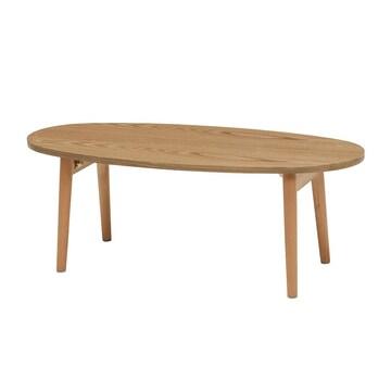 テーブル(ナチュラル) MT-6420NA